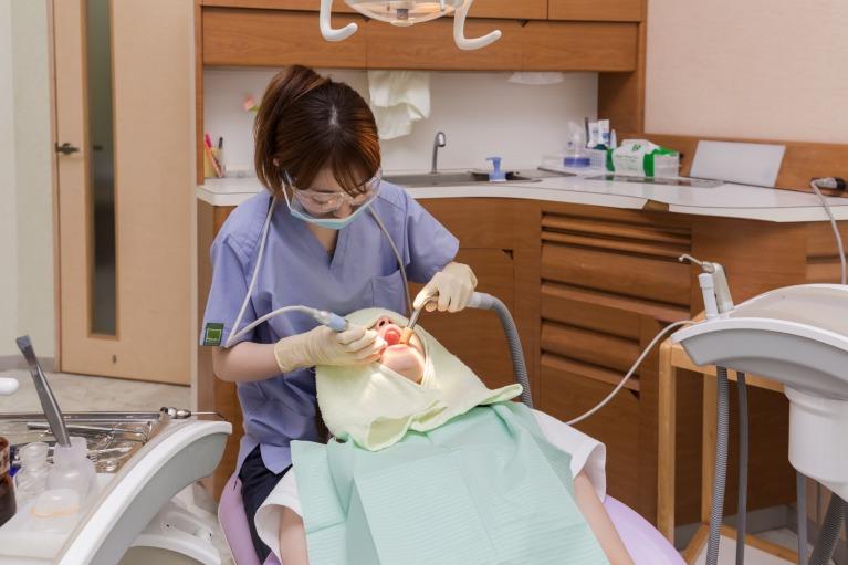 PMTC(自由診療・保険外診療)