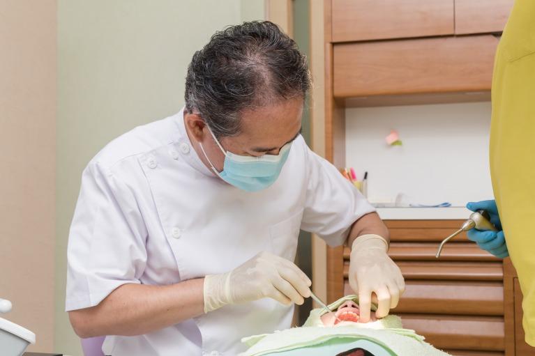 訪問歯科診療を始めたきっかけ